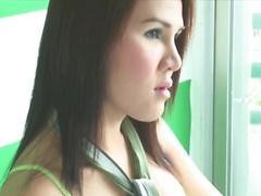 Ploy:Green Girl