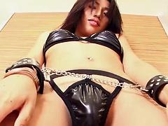 Lisa:Chains, Pain and Pleasure