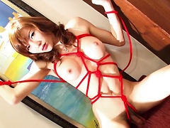 Toom:Bondage Babe
