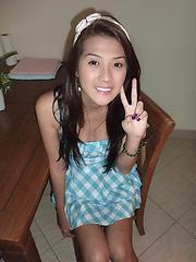 Candid mixed photos of hot Ladyboy girlfriends 8 - Asian ladyboys porn at Thai LB Sex