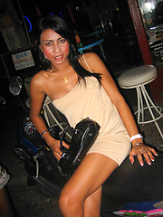 Real user submitted photos of hot Ladyboy girlfriends - Asian ladyboys porn at Thai LB Sex