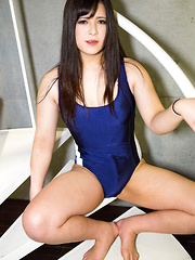 Mayu by Terry - Asian ladyboys porn at Thai LB Sex