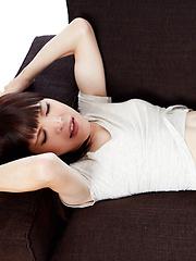 Kawai Yui - Asian ladyboys porn at Thai LB Sex