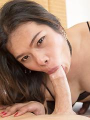 Phat Ass Big Asshole Barebacking - Asian ladyboys porn at Thai LB Sex