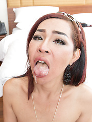 CIM Big Dick Rider - Asian ladyboys porn at Thai LB Sex