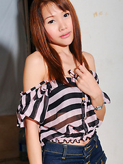 Pang is a beautiful ladyboy with a killer body - Asian ladyboys porn at Thai LB Sex