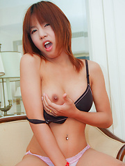 Dont miss this young ladyboy hardcore session - Asian ladyboys porn at Thai LB Sex