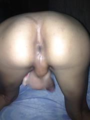 Hot Barebacking - Asian ladyboys porn at Thai LB Sex