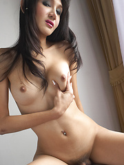 Hot and Bothered - Asian ladyboys porn at Thai LB Sex