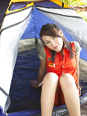 Private Camping Wank