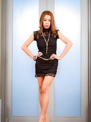 Carpet Kathoey - Asian ladyboys porn at Thai LB Sex