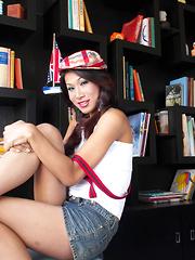 Tight Tourist Cock Play - Asian ladyboys porn at Thai LB Sex
