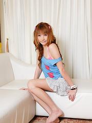 Petite Cherub Fantasy - Asian ladyboys porn at Thai LB Sex