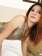 Sexy Asian TS Jack First Time - Asian ladyboys porn at Thai LB Sex