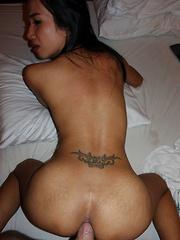Perfect Femboy Shorttime - Asian ladyboys porn at Thai LB Sex