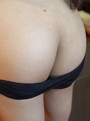 Petite Thai Ladyboy with big cock loves foreign penis - Asian ladyboys porn at Thai LB Sex