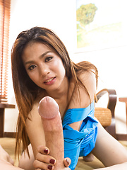 Hot Miniskirt Big Dick Ride - Asian ladyboys porn at Thai LB Sex